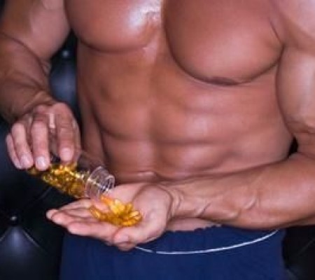 Body building-supplements