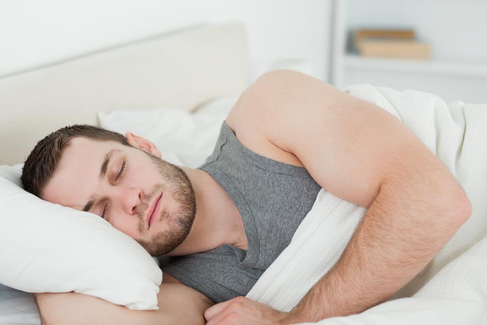 Трусит во сне