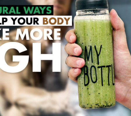 15 Natural Ways to Help Your Body Make More HGH